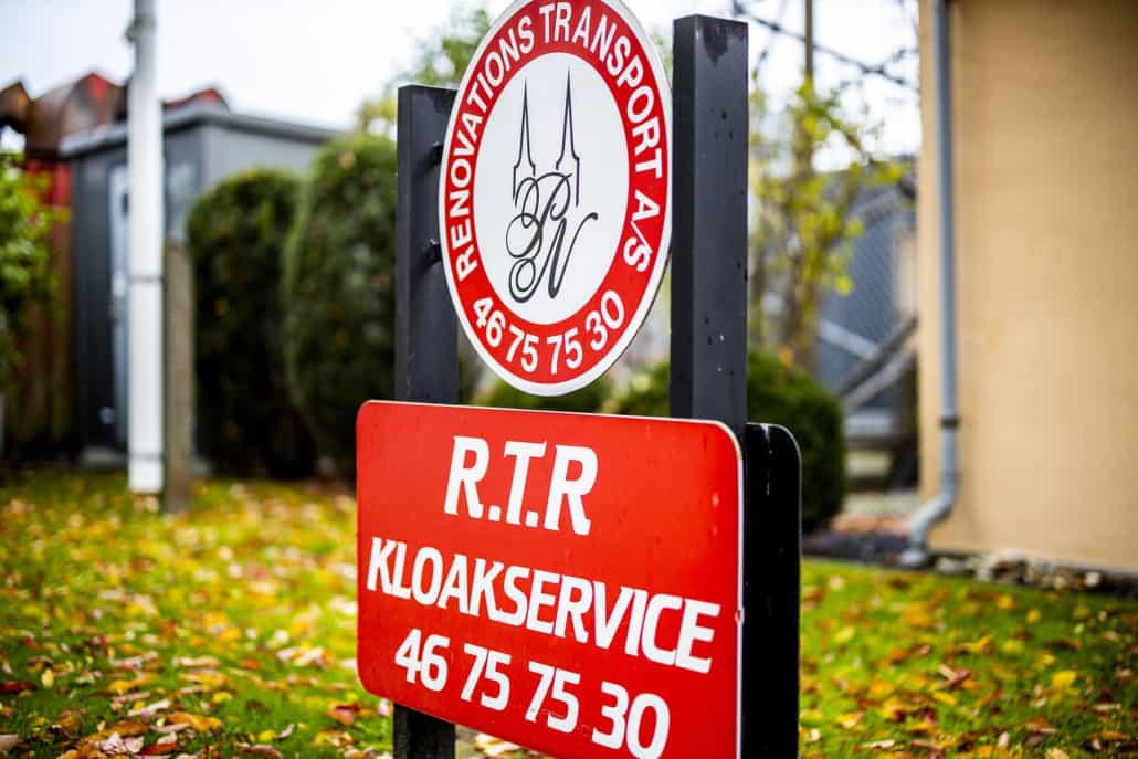 RTR_kloakservice